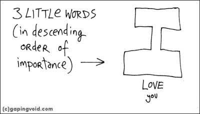 3 little words, Gapingvoid.jpg