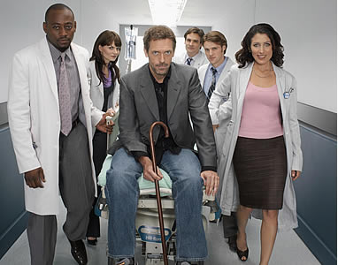 House: promo de la sexta temporada